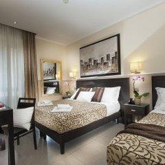Yes Hotel комната для гостей фото 3
