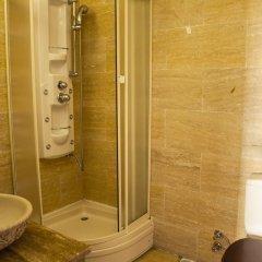 Villa Asia Турция, Калкан - отзывы, цены и фото номеров - забронировать отель Villa Asia онлайн ванная