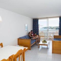 Отель HSM Sandalo Beach комната для гостей фото 2