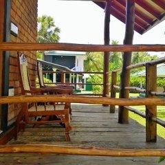 Отель Saji-Sami Шри-Ланка, Анурадхапура - отзывы, цены и фото номеров - забронировать отель Saji-Sami онлайн фото 2