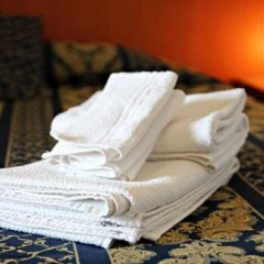 Отель MOROLLI Римини в номере фото 2