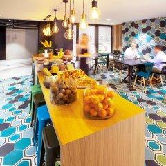 Отель Ibis Styles Paris 16 Boulogne Париж питание фото 2