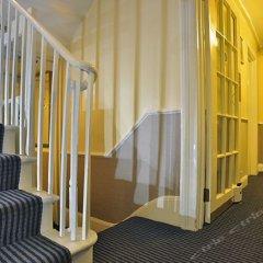 Отель Jesmond Dene Лондон интерьер отеля фото 2