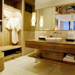 Отель Twin Lotus Koh Lanta ванная фото 2