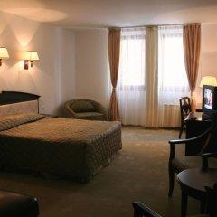 Отель MPM Hotel Merryan Болгария, Пампорово - отзывы, цены и фото номеров - забронировать отель MPM Hotel Merryan онлайн комната для гостей фото 2