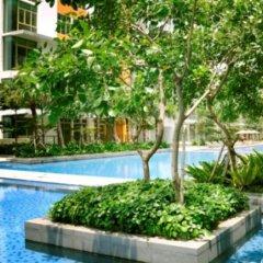 Отель Somerset Vista Ho Chi Minh City с домашними животными