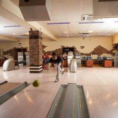 AMAKS Конгресс-отель фитнесс-зал фото 2
