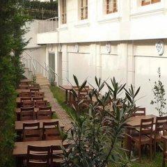 Florya Konagi Hotel Турция, Стамбул - 3 отзыва об отеле, цены и фото номеров - забронировать отель Florya Konagi Hotel онлайн питание фото 2