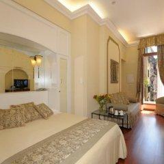 Отель Le Isole Венеция комната для гостей фото 6
