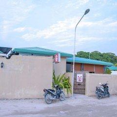 Отель Fanhaa Maldives Мальдивы, Ханимаду - отзывы, цены и фото номеров - забронировать отель Fanhaa Maldives онлайн парковка