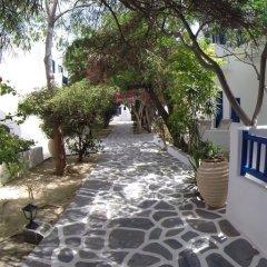 Отель Acrogiali фото 4