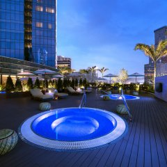 Отель Grand Hyatt Macau детские мероприятия