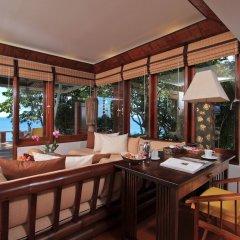 Отель Mom Tri S Villa Royale пляж Ката в номере фото 2