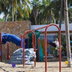 Krystal Hotel & Beach Resort Vallarta детские мероприятия фото 2