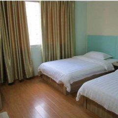 Moon Chain Hotel комната для гостей