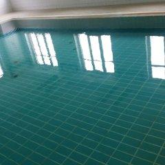 Отель Balneario Casa Pallotti бассейн фото 3