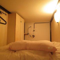 Отель Inno Family Managed Hostel Roppongi Япония, Токио - отзывы, цены и фото номеров - забронировать отель Inno Family Managed Hostel Roppongi онлайн комната для гостей фото 2
