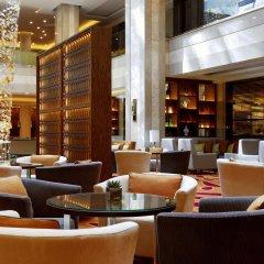 Гостиница Marriott Novy Arbat Москва интерьер отеля фото 2