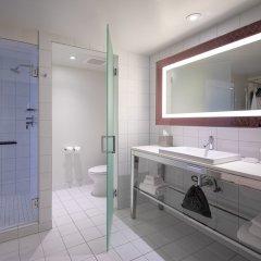 Отель SLS Las Vegas ванная