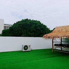 Отель FnB hotel Таиланд, Паттайя - отзывы, цены и фото номеров - забронировать отель FnB hotel онлайн парковка