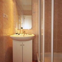 Отель V lesicku residence Чехия, Прага - отзывы, цены и фото номеров - забронировать отель V lesicku residence онлайн ванная фото 2