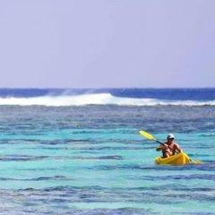 Отель Royal Bora Bora Французская Полинезия, Бора-Бора - отзывы, цены и фото номеров - забронировать отель Royal Bora Bora онлайн фото 2