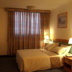 Отель Caesar Premier Jerusalem Иерусалим сейф в номере