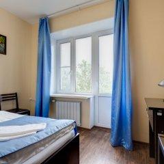 Burevestnik Resort hotel удобства в номере