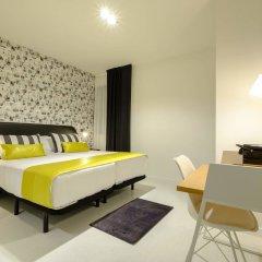 Cosmov Bilbao Hotel** комната для гостей фото 3