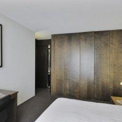 Отель Le Grey Бельгия, Брюссель - отзывы, цены и фото номеров - забронировать отель Le Grey онлайн комната для гостей фото 3