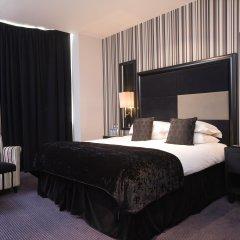 Отель Malmaison Manchester 4* Представительский номер с различными типами кроватей