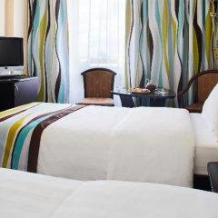 Гостиница Измайлово Гамма 3* Стандартный номер с 2 отдельными кроватями фото 8