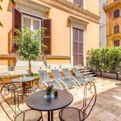 Отель Manin Suites Италия, Рим - отзывы, цены и фото номеров - забронировать отель Manin Suites онлайн фото 3