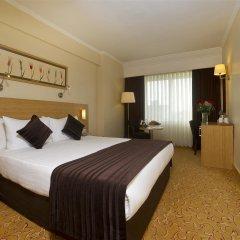 Best Western Plus The President Hotel комната для гостей фото 4