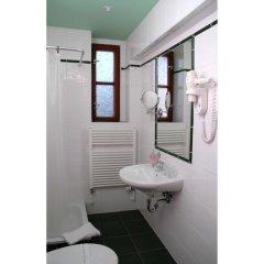 Hotel Lunik ванная