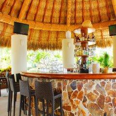 Grand Hotel Acapulco гостиничный бар