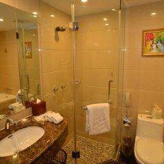 Отель The Bund Hotel Китай, Шанхай - отзывы, цены и фото номеров - забронировать отель The Bund Hotel онлайн ванная фото 2