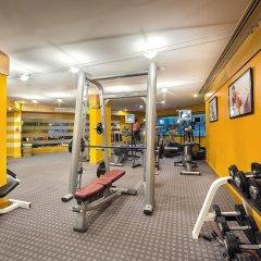 Отель Best Western Premier Deira фитнесс-зал фото 2