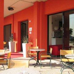 Отель Gran San Bernardo питание фото 2