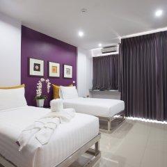 Отель Ztandby Naiyang Beach комната для гостей фото 2
