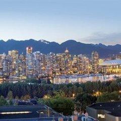 Отель Park Inn & Suites by Radisson, Vancouver Канада, Ванкувер - отзывы, цены и фото номеров - забронировать отель Park Inn & Suites by Radisson, Vancouver онлайн