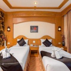 Отель Chang Club комната для гостей
