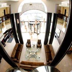 Отель The Avenue Suites Лагос питание фото 2