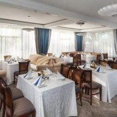 Отель Маяковский Лесной питание