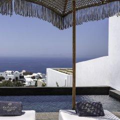 Отель Andronis Arcadia Hotel Греция, Остров Санторини - отзывы, цены и фото номеров - забронировать отель Andronis Arcadia Hotel онлайн балкон