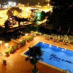 Harem Hotel бассейн фото 2