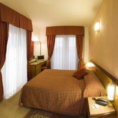 Hotel Du Soleil комната для гостей