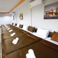 Отель Apinya Resort Bangsaray фото 2