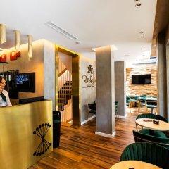 Отель La Suite Boutique Hotel Албания, Тирана - отзывы, цены и фото номеров - забронировать отель La Suite Boutique Hotel онлайн