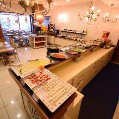Grand Anzac Hotel Турция, Канаккале - отзывы, цены и фото номеров - забронировать отель Grand Anzac Hotel онлайн питание фото 2